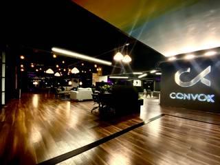 MT-GI STRATEGIC SERVICES オフィススペース&店 MDF 多色