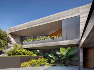Casa PG GLR Arquitectos Casas modernas