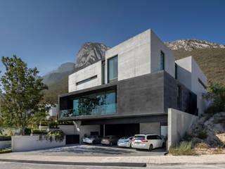 Casa SC GLR Arquitectos Casas modernas