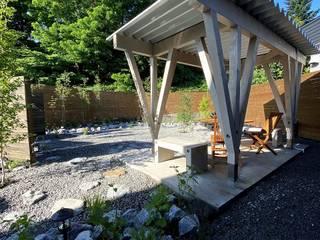 富谷洋介建築設計 Rock Garden