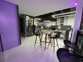 MT-GI STRATEGIC SERVICES オフィススペース&店