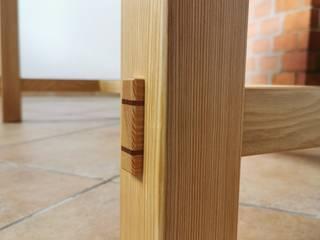 Mesa Rústica - mobiliário por medida por Marcenaria Artística Pereira Rústico