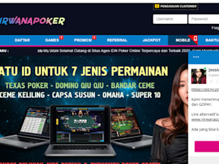 Situs Idn Poker Online Terbaru Terlengkap Terpercaya 2021 Media Blogger In Jakarta Daerah Khusus Ibukota Jakarta Indonesia Homify