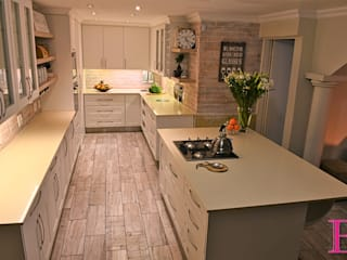 by Ergo Designer Kitchens Scandinavian