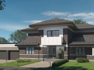 Дизайн-Центр Country house