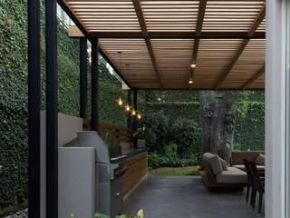 B & H van Noemi Cavallero. interiordesign