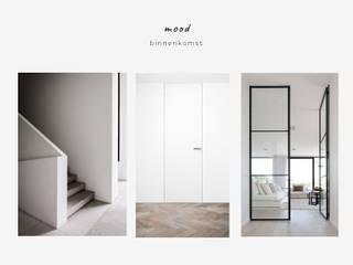 S&M van Noemi Cavallero. interiordesign