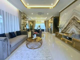 modern  by BAANSOOK Design & Living Co., Ltd., Modern