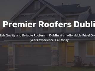 Premier Roofers Dublin