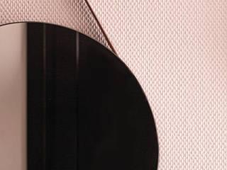 Línea Clásica Paredes y pisos de estilo moderno de Sojo Coverings Moderno