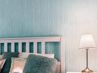 Línea Design Paredes y pisos de estilo moderno de Sojo Coverings Moderno