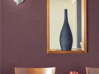 Línea Nature Paredes y pisos de estilo moderno de Sojo Coverings Moderno