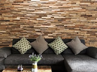 Decoration4you Living roomAccessories & decoration Wood Brown