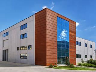 lamberti design srl Commercial Spaces