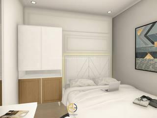minimalist  by Rancang Reka Ruang, Minimalist