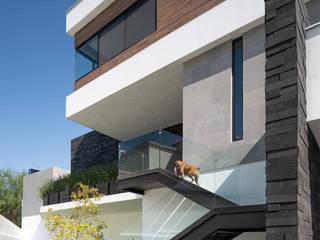 Casas modernas de Nova Arquitectura Moderno
