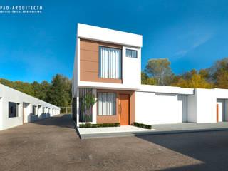 APTOS NSOL2000 de KREATE Arquitectura