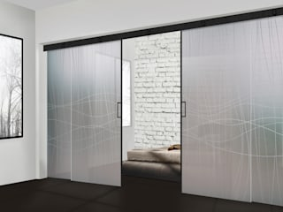 Vidriera del Cardoner Windows & doorsWindows Glass