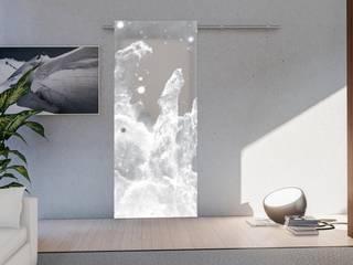 SBAMDOOR - Collezione The Space di SBAM Moderno