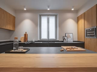 Casa Nidi Cucina moderna di 9010 novantadieci Moderno