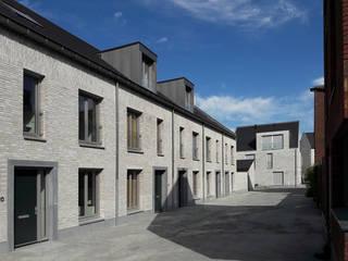 Verheij Architecten BNA 일세대용 주택