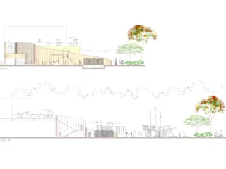Araiza Pérez David APD Arquitectura Paisaje Diseño Taman Modern Batu Green