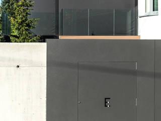 par XCEL Fence Moderne