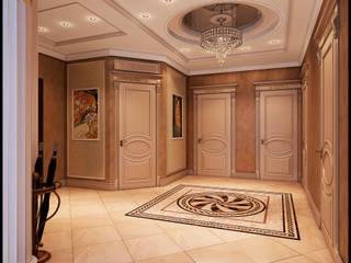 Neoclassik Barocc Decor-Stil-Grup Klassische Ankleidezimmer