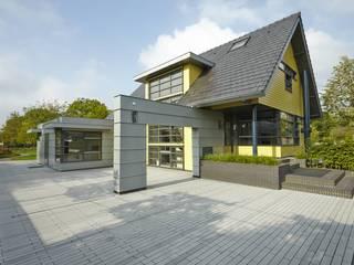 METTEN Stein+Design GmbH & Co. KG Front garden Concrete