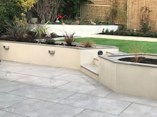 Porcelain Paving - Royale Stones Royale Stones Limited Garden Swings & play sets