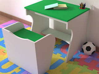Carol Mobiliario Study/officeDesks