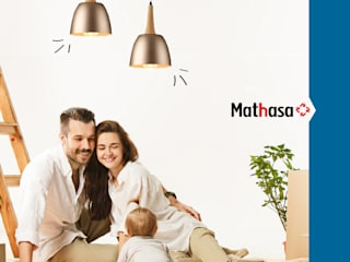Mathasa Nursery/kid's roomLighting Aluminium/Seng Amber/Gold