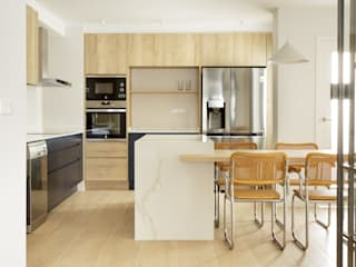 itta estudio Kitchen