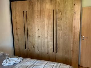 RheinKollektiv GmbH BedroomWardrobes & closets