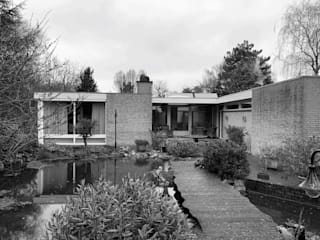 by Bob Romijnders Architectuur + Interieur