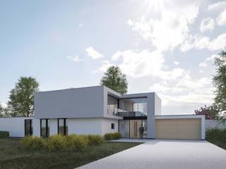 por Bob Romijnders Architectuur + Interieur