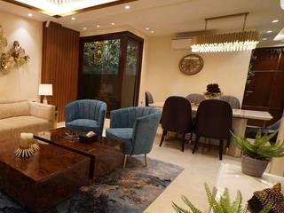 Madera Furniture Company Living roomStools & chairs