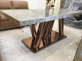Madera Furniture Company Dining roomTables