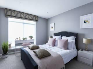 New apartments zenotti