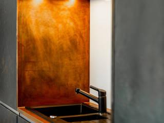 Smola Schreinerei GmbH & CO.KG KitchenSinks & taps