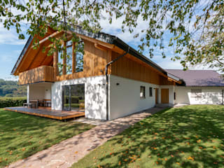 Smola Schreinerei GmbH & CO.KG Single family home