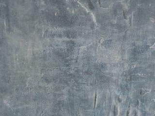 Raumgestaltung mit Kalkputz, Kalkfarbe, Lasuren & Pigmenten Francoise Eichhorst Moderne Wände & Böden Kalkstein