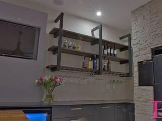 by Ergo Designer Kitchens Iндустріальний