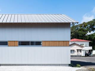 キリコ設計事務所 Casas unifamiliares