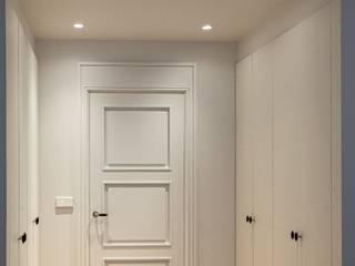 Spazio Vbobilbao Modern Corridor, Hallway and Staircase
