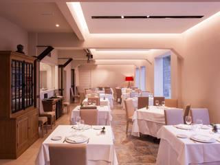 Spazio Vbobilbao ร้านอาหาร