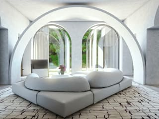 by GAVINHO Architecture & Interiors Minimalist