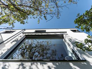 S.N.O.W. Planungs und Projektmanagement GmbH Casas modernas