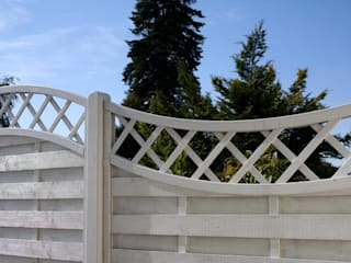 Madison Fence Pros Country style dressing room by Madison Fence Pros Country