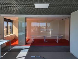 Construção de escritório em Lisboa land2build Escritórios